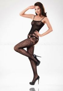 Bodystocking Dove + płyta CD Sensual Chill GRATIS!